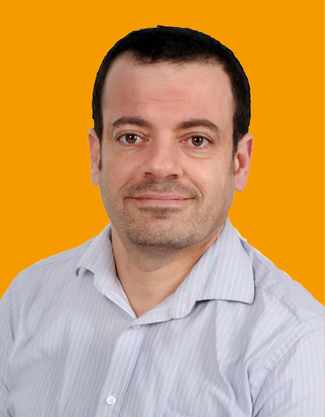 Dr. Mahmoud Jeidani